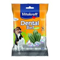 Vitakraft Dental 3in1 Fresh 5-10 kg