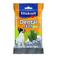 Vitakraft Dental 3in1 Fresh <5 kg