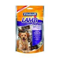 Vitakraft Lamb Bonas Calciumknochen mit Lammfleisch