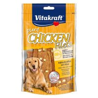 Vitakraft pure Chicken Filets Hähnchenfilet mit Käse