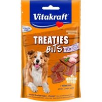 Vitakraft Treaties Bits Bacon