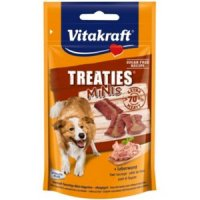 Vitakraft Treaties Minis Leberwurst