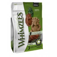 Whimzees Igel XL
