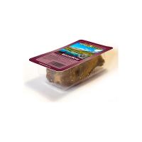 Wildborn Natural Snack Serrano Schinkenknochen halb