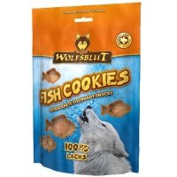 Wolfsblut Fish Cookies Lachs