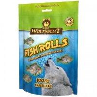 Wolfsblut Fish Rolls Kabeljau Rollen