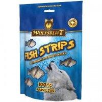 Wolfsblut Fish Strips Kabeljau Streifen