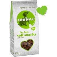 Zoolove Soft-Snacks Huhn