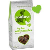 Zoolove Soft-Snacks Lamm