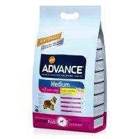 Affinity ADVANCE Medium Senior