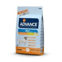 Affinity ADVANCE Mini Adult
