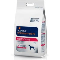 Affinity ADVANCE Veterinary Diets Diabetes Colitis