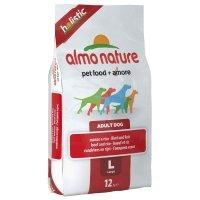 Almo Nature Holistic Large Rind - Reis