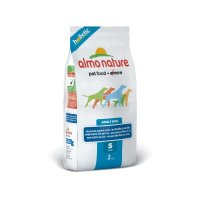 Almo Nature Holistic Small Weissfisch