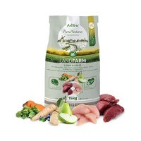 AniForte PureNature LandFarm - Lamm & Huhn
