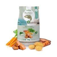 AniForte PureNature FjordSalmon - Frischer Lachs mit Kartoffeln