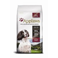 Applaws Adult Small & Medium Breed Chicken with Lamb