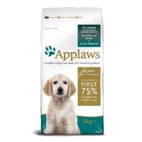 Applaws Puppy Small & Medium Breed Huhn