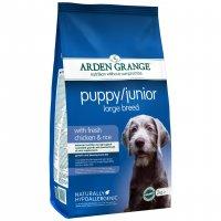 ARDEN GRANGE Puppy / Junior Large Breed