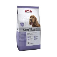 Arion Health&Care Sterilized