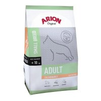 Arion Original Adult Small Salmon & Rice