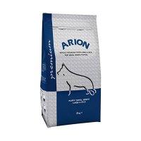 Arion Premium Puppy Small Breed Lamb & Rice