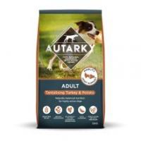 Autarky Adult Tantalising Turkey & Potato