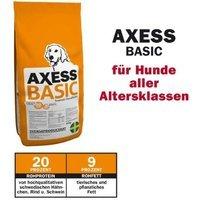 Axess Basic