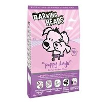 Barking Heads Puppy Days Chicken and Salmon