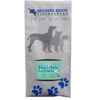 Beckers Beste Tiernahrung Lamm & Reis