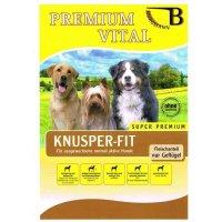 Borgmanns Premium Vital Knusper-Fit
