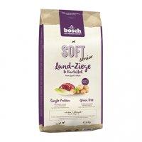 bosch Soft Senior Land-Ziege & Kartoffel