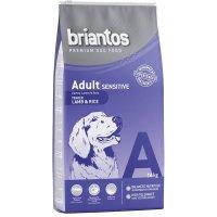 Briantos Adult Sensitive Lamm & Reis