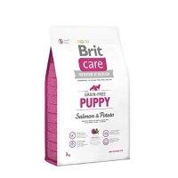 Brit Care Grain Free Puppy all Breed Salmon & Potato