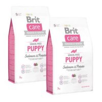 Brit Care Grain-Free Salmon & Potato