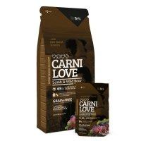 Brit Carni Love Lamb & Wild Boar