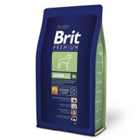 Brit Premium Junior XL