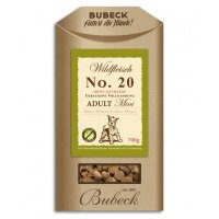 Bubeck No. 20 Adult Mini Wildfleisch