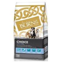 Burns Choice - Fish & Maize