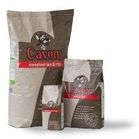 Cavom Compleet Lamm & Reis
