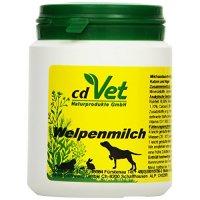 cdVet Welpenmilch