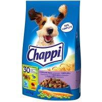Chappi 3 Sorten Fleisch