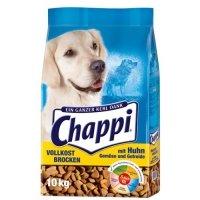 Chappi Vollkost Brocken mit Huhn, Gemüse und Getreide