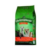 Christopherus Mini Adult Geflügel, Lamm, Ei & Reis