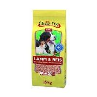 Classic Dog Adult Lamm & Reis
