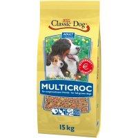 Classic Dog Adult Multicroc