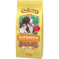 Classic Dog Adult Supermix