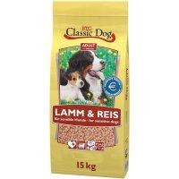 Classic Dog Sensible Lamm & Reis