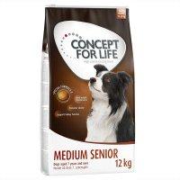 Concept for Life Medium Senior