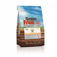 Daniels Tasty Petfoods Grain Free Puppy Chicken, Sweet Potato, Carrots & Peas